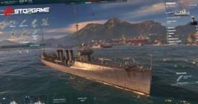 World of Warships: Превью по бета-версии игры