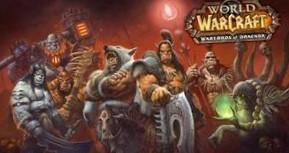 WoW: Warlords of Draenor - И снова здравствуйте!