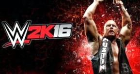 WWE 2K16 выйдет на ПК в марте. Особенности контента