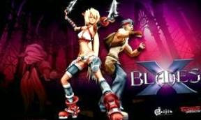 X-Blades: Прохождение игры