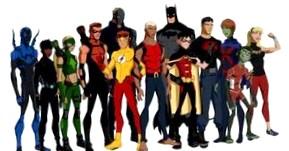 Young Justice: Legacy - духовный наследник Marvel Alliance во всей красе