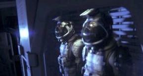 За что я люблю примитивные технологии Alien: Isolation