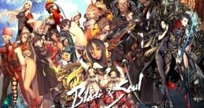 ЗБТ Blade & Soul уже скоро! Новые подробности