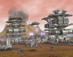 Земля 2160: Прохождение игры