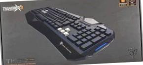 «Железная среда». Обзор продукции ThunderX3: клавиатуры TK25 и мышки TM50