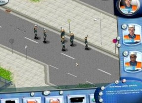 Жизнь в огне: Код спасения 01: Обзор игры