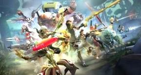 «Зимнее» обновление Battleborn станет самым крупным в истории игры