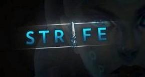 Знакомство с тремя новым героями Strife