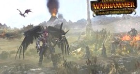 Звери вырвутся на свободу в Total War: Warhammer