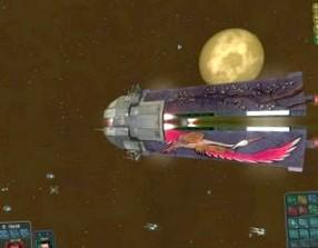 Звездные волки 2: Гражданская война: Обзор игры